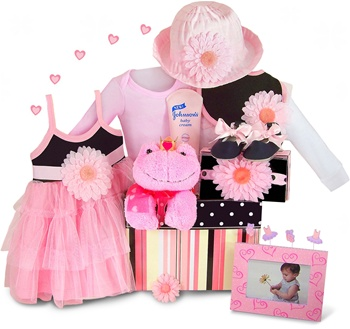 Buying Best Baby Gifts Online