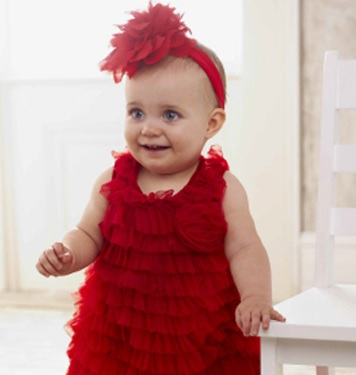 2f13eb016e5 party wear dresses for baby girls Archives - Baby Couture India