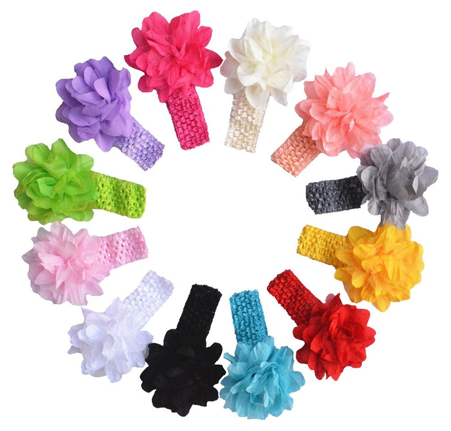 Tips to Purchase Best Hair Accessories - Baby Couture India 379d632d7d0