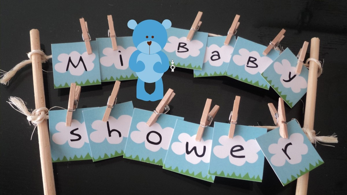 Ideas Adornos Baby Shower.Organize A Memorable Baby S Shower Party Baby Couture India