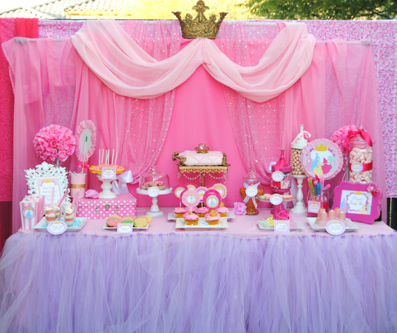 How To Throw A BIG Kids Birthday Party On Small Budget