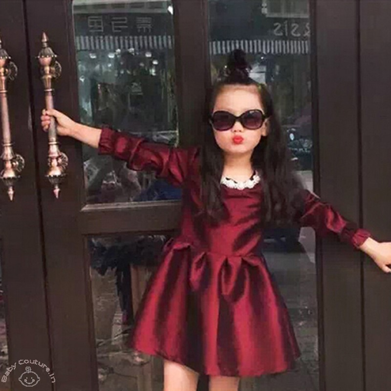 8 Beautiful Birthday Party Dresses For Girls