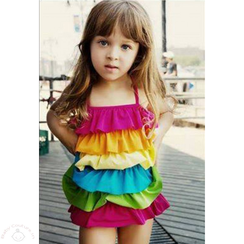 f29ac7815d229 5 Best Swimwear For Kids Online - Baby Couture India