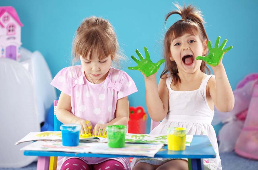 Best Learning Activities For Kids At Home Baby Couture India