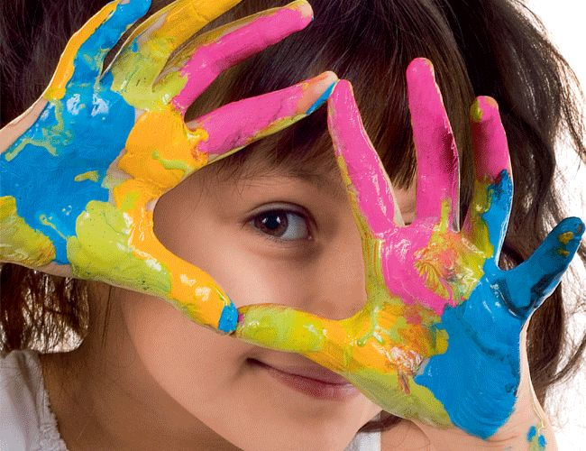 Holi Splash Buy Vibrant Party Clothes For Your Kids