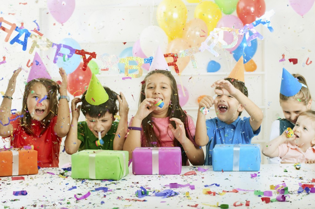 How Well in Advance To Prepare For Your Child's Birthday Party - Baby  Couture India