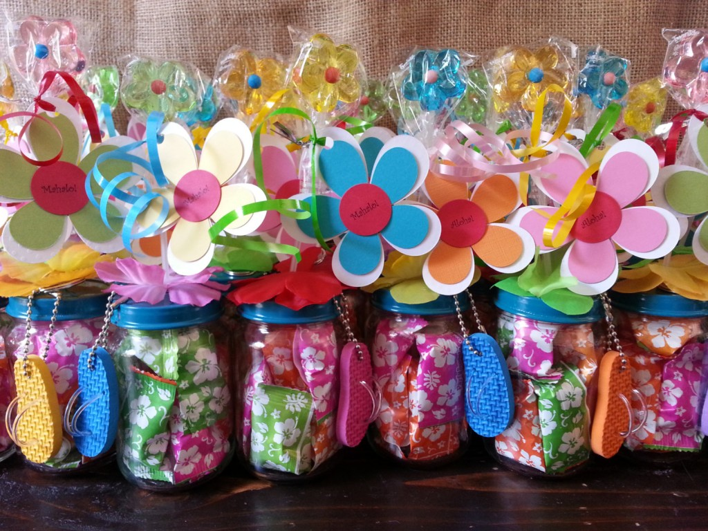 Greatest Birthday Party Favors Kids Want