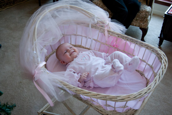 Choosing The Right Sleeping Space For Your Baby Baby