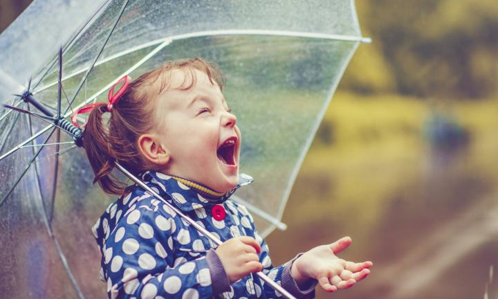 How To Prepare Your Baby For A Rainy Day Walk Baby