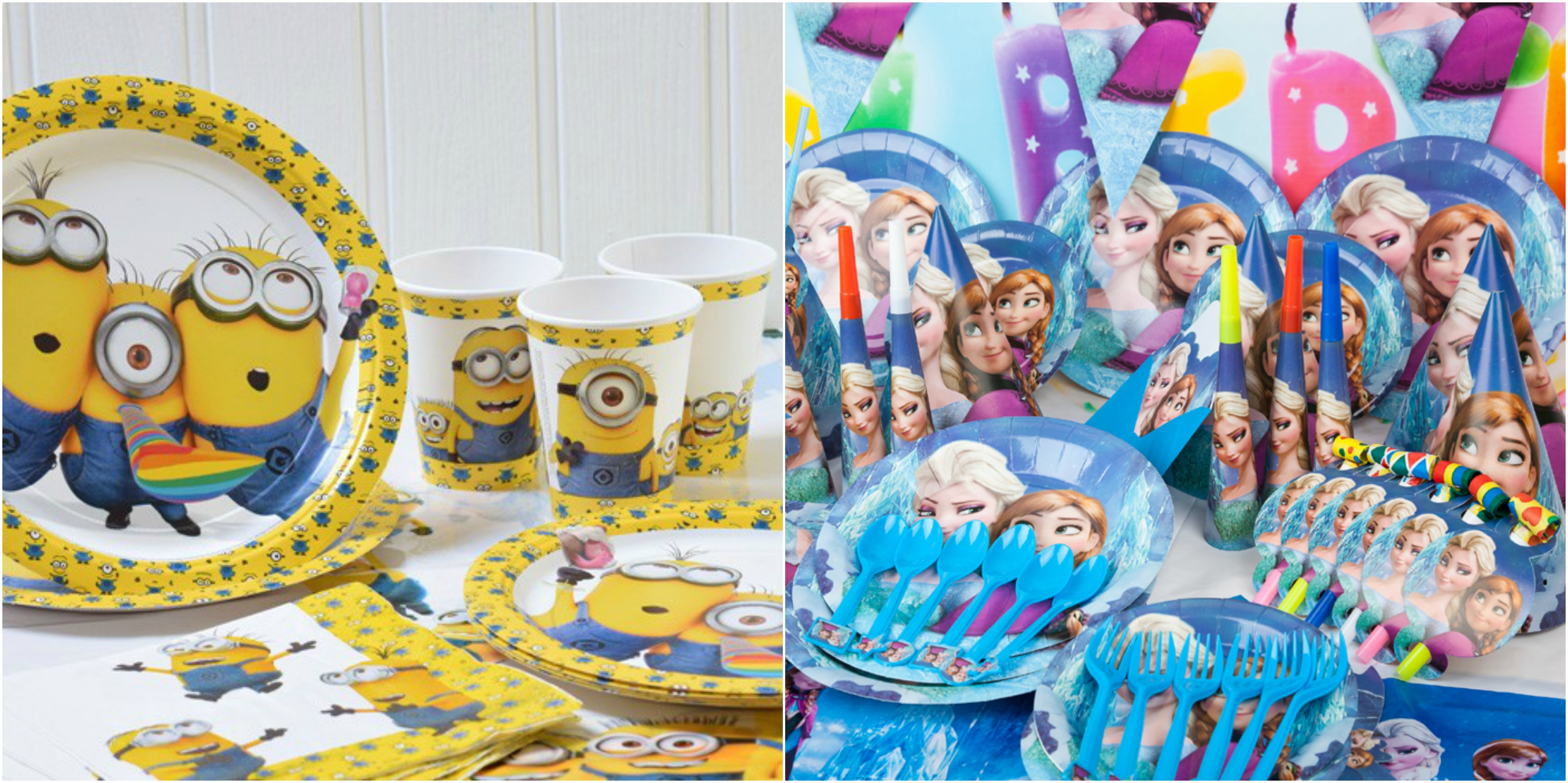 Return Gift Ideas For 1st Birthday Party India