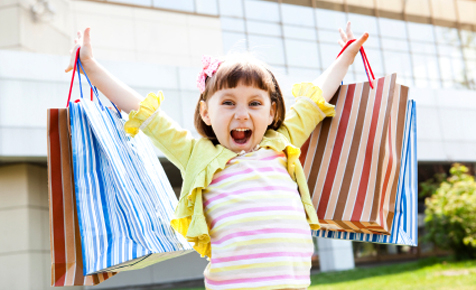 Top 5 Tips For Buying Children's Clothing - Baby Couture India