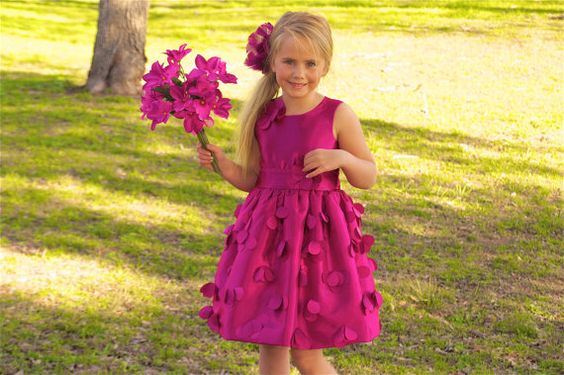 Pretty In Pink Birthday Party - Baby Couture India e455c88fd
