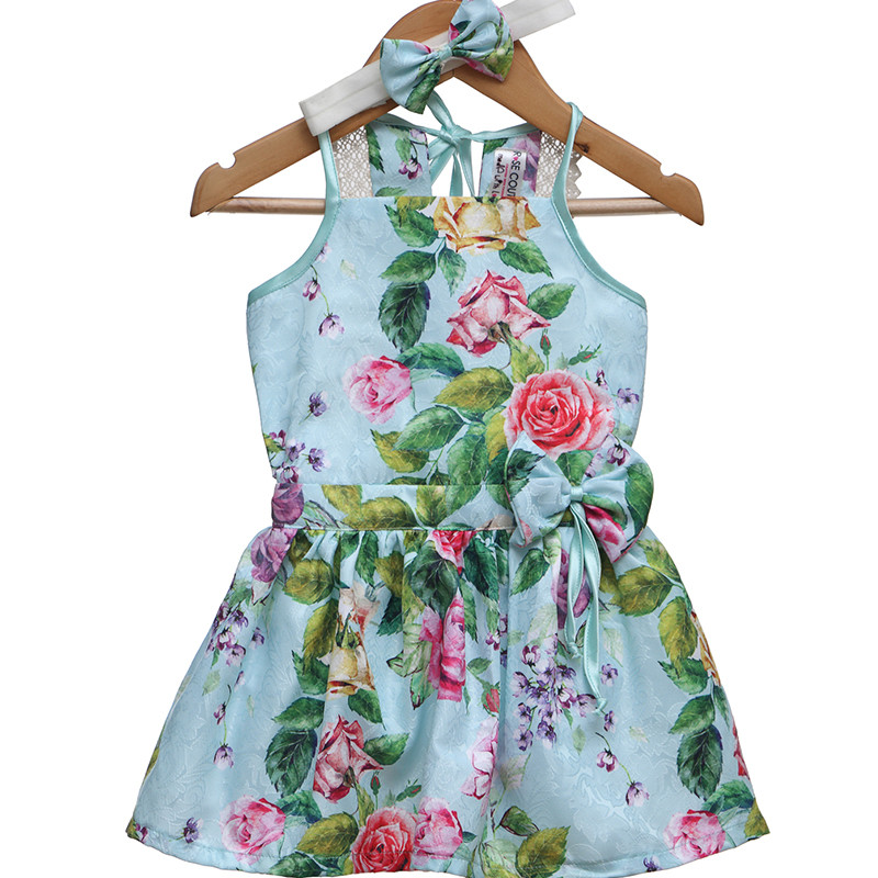 rose_couture_lace_floral_kids_party_dress_with_headband