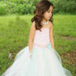 Princess Gowns for Baby Girls