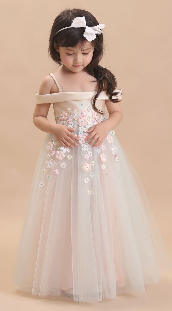 Tutu Dress at Babycouture Store