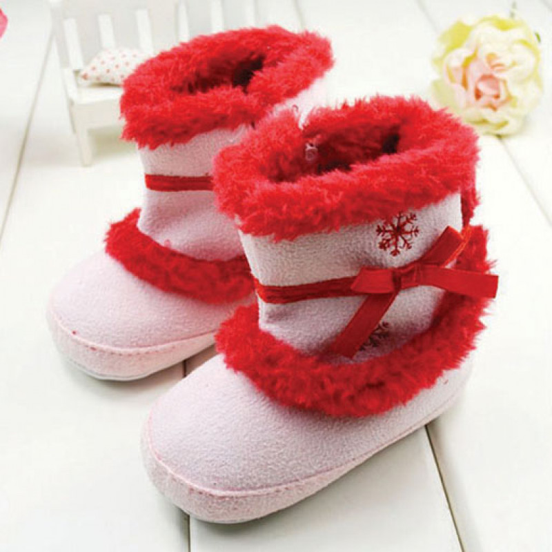 cute_pink_red_winter_boots