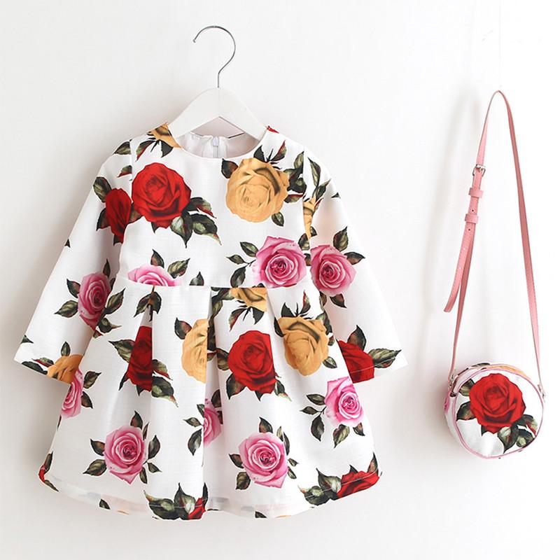 lovely-summer-roses-white-kids-dress-with-bag