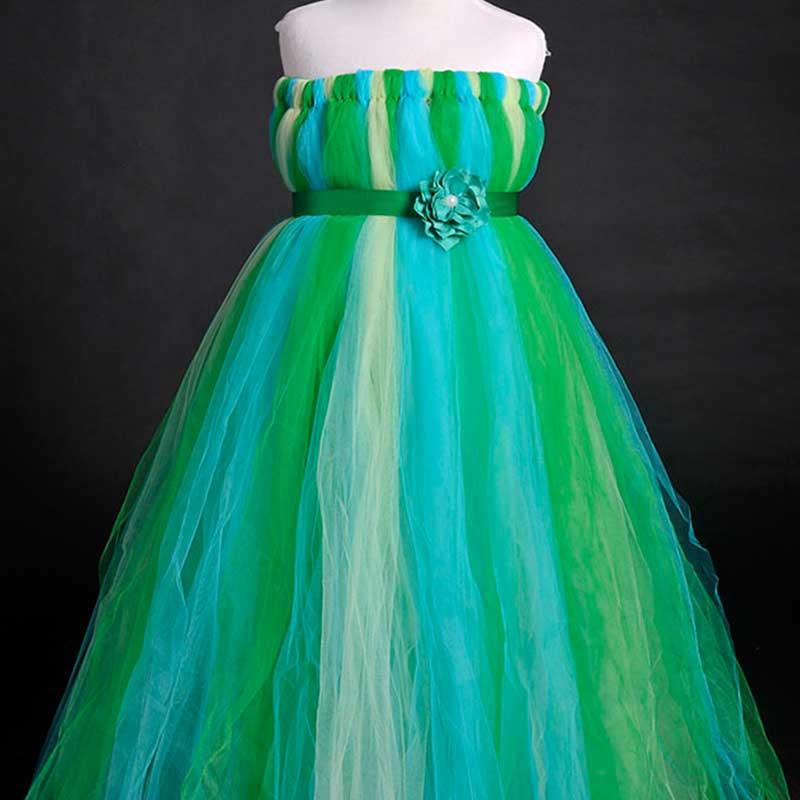 shaded-peacock-hue-panache-kids-tutu-dress