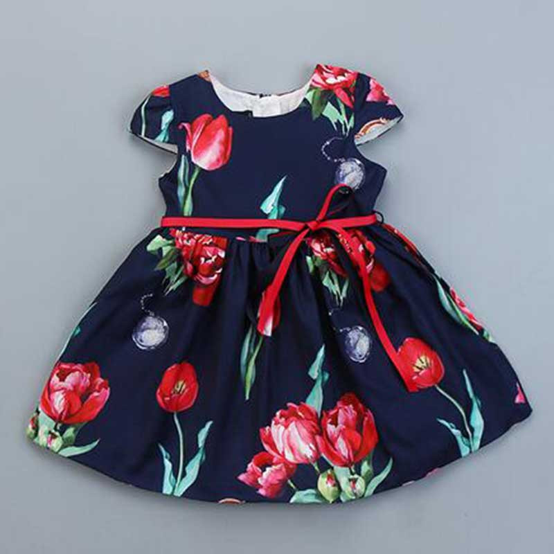stylish-diva-tulips-kids-summer-frock