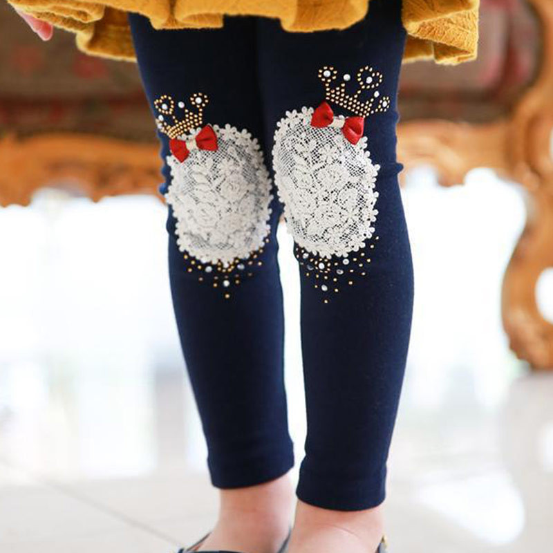 arka_baby_adorable_navy_blue_crown_with_bow_design_leggings_1