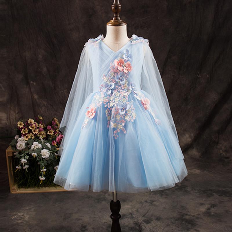 blue-heaven-blooming-flowers-kids-princess-dress