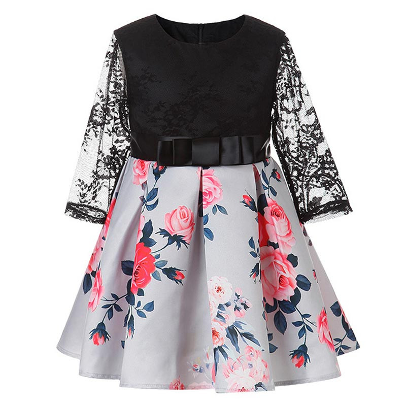 diana_black_floral_kids_dress