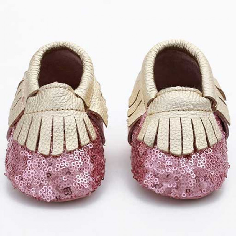 pink-_-gold-sequin-baby-shoes