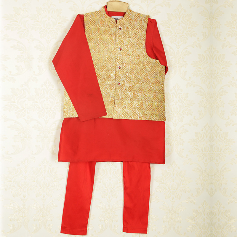 saka_designer_stylish_boys_3_piece_ethnic_set