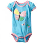 Rompers for the Little Twinkle Twinkle Stars