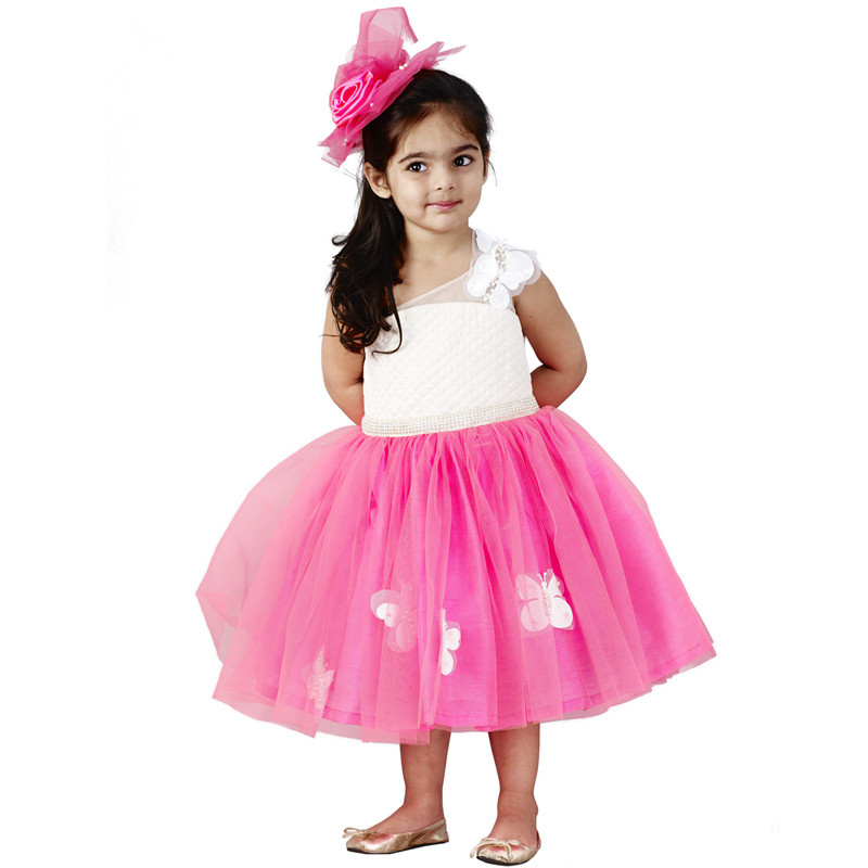 3ec0fab7c497 Get 50% Off On Party Wear Dresses For Baby Girls