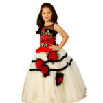 Few Party Wear Dresses Ideas For Your Little Baby Girl