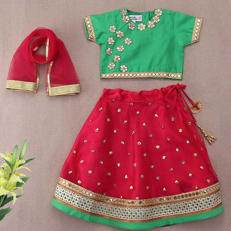 baby girl traditional dresses