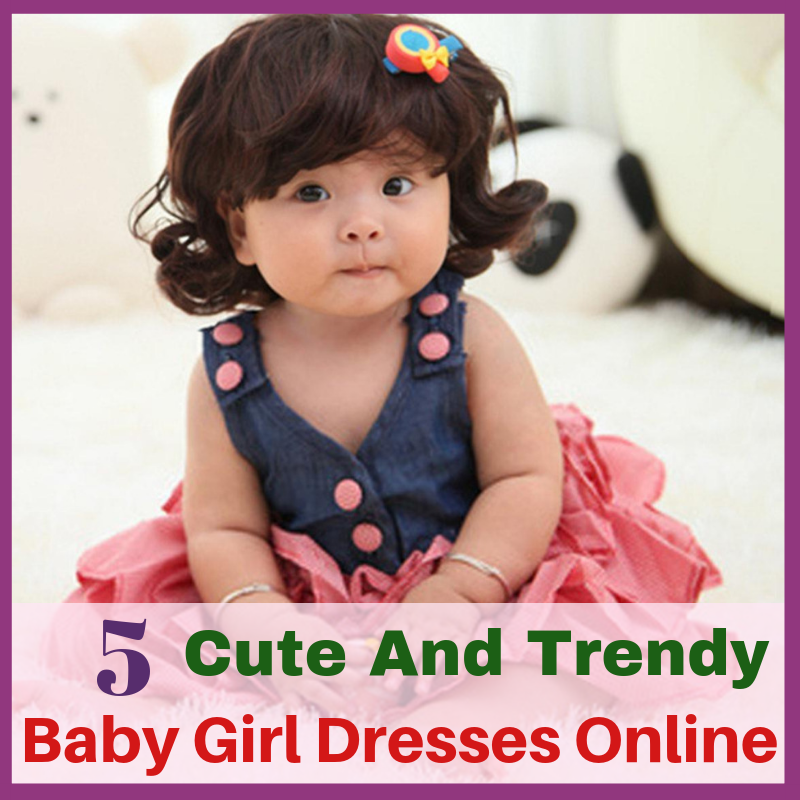 Image trendy baby Boy Haircuts Baby Girl Clothes Dhgate Cute And Trendy Baby Girl Dresses Online