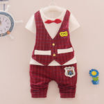 Enhance The Looks of Your Little Boy With These Trendiest Clothing Sets