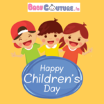 Celebrate Nehru Day in Children's Style with Great Enthusiasm