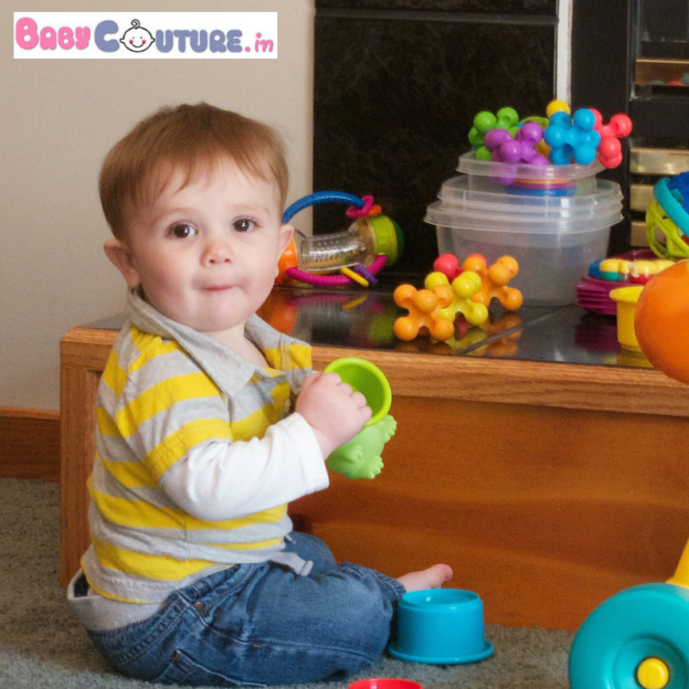 benefits of educational toys
