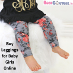Get Different Styles of Leggings & Pants for Your Baby Girl