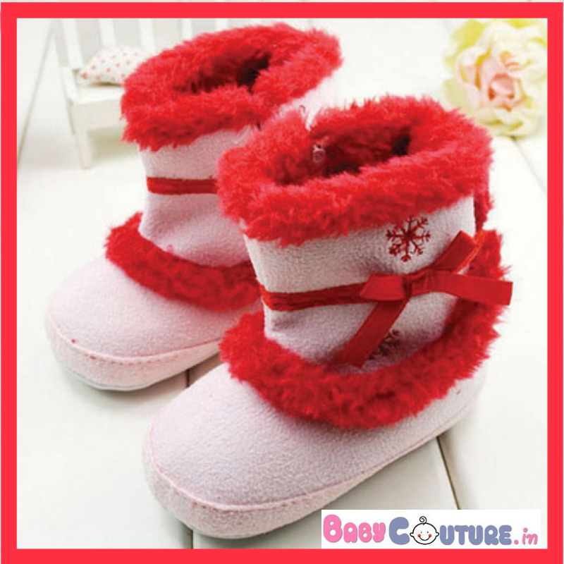 Christmas Shoes For Girls.Let Your Kids Waddle In These Fancy Shoes This Christmas
