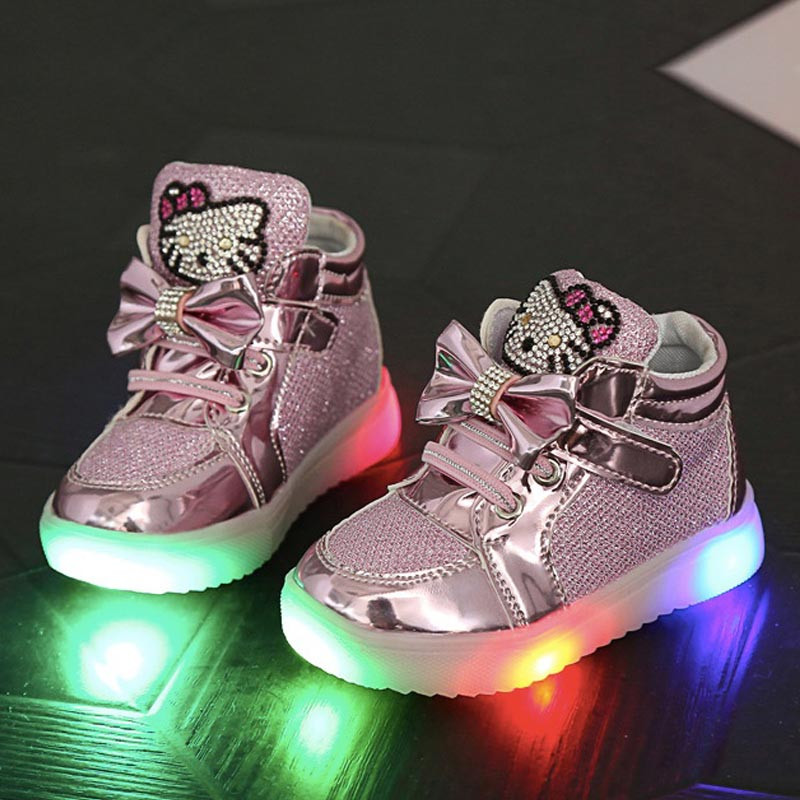 Buy Trendy Baby Girl Shoes Online at