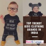 Top Most 10 Clothing Brands for Kids!
