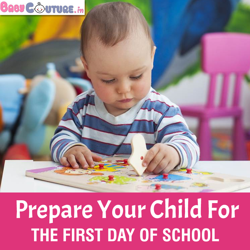 Essential Ways to Prepare a Child for the First Day of School