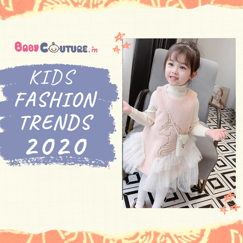 2020 dress trends party