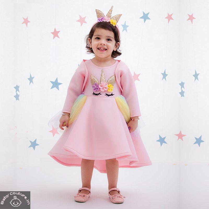 Buy unicorn dress online, Children Unicorn Dresses, Kids Unicorn Dresses and Accessories online India, unicorn birthday dress, unicorn dress for girl online india, unicorn dress india, Unicorn Dresses