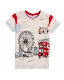 Big Bang London Tshirt-babycouture.in