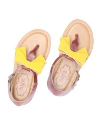 Cujos Alicante Open Toe Sandals-babycouture.in