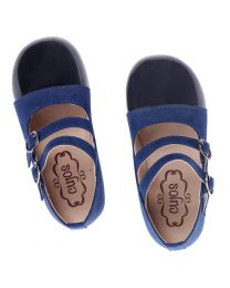 Cujos Arta Kids Casual Sandal-babycouture.in