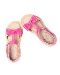 Cujos Avila Faux Leather Sandal-babycouture.in