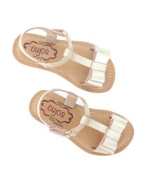 Cujos Barcelona Comfy Fashion Sandal -babycouture.in