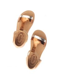 Cujos Pego Kids Fashion Sandal-Babycouture.in