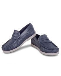 Careeno Figo 02 Mok Baby Boy Loafers-babycouture.in